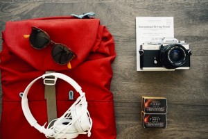 The Travel Accessory Guide For Any Season