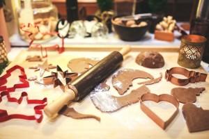The Cosy Holiday Dessert Menu
