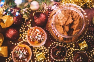 Simple Ways to Connect Over the Holidays