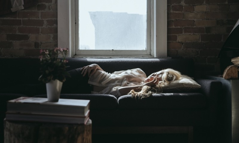 Burn Out: How To Bounce Back After An All Nighter