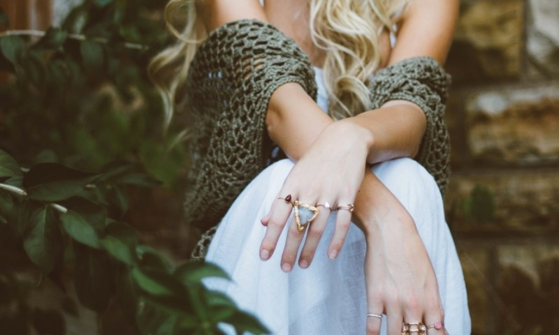 Fresh Thinking: How To Breathe Life Into Your Jewelry Collection