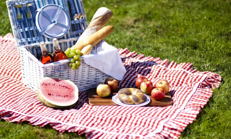 Post Summer Picnic: All The Essentials For An End Of Season Gathering