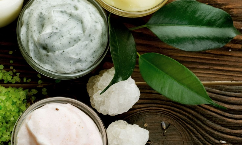 The Organic Skin Care Products Your Complexion Is Craving
