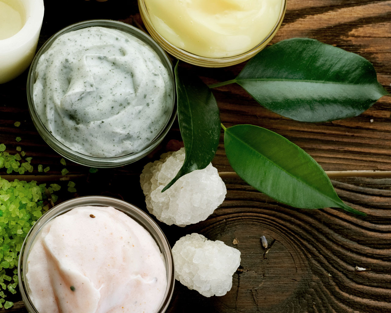 Natural Organic Body Care Products