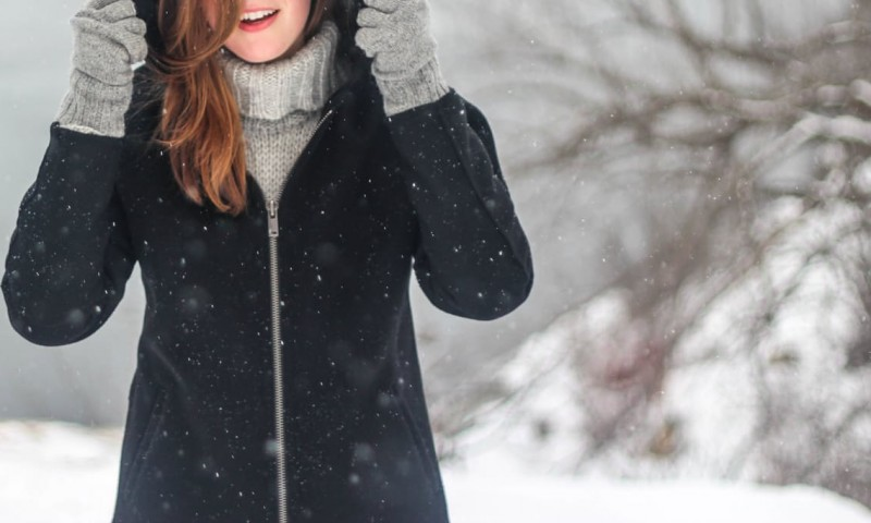 Dealing With Winter Skin? Try These Drugstore Products