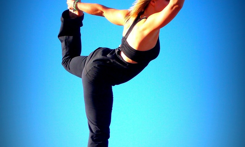 Top 3 Benefits of Yoga Exercise for Women