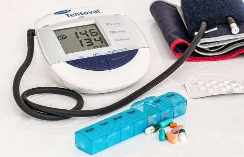 High Blood Pressure During Pregnancy Could Lead to Future Blood Pressure Problems