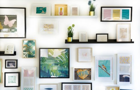 5 Decorating Tips for Anyone on a Budget