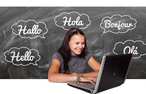 Learn a Second Language with Rosetta Stone